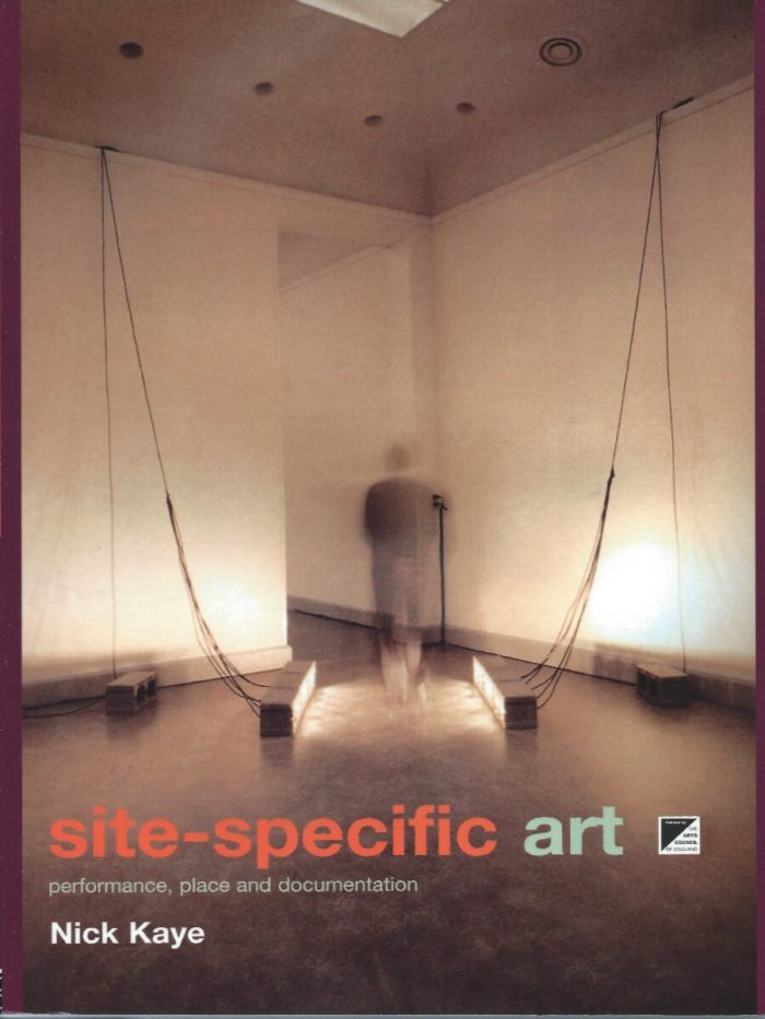 Site-Specific Art: Performance