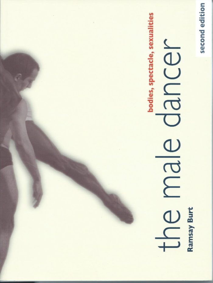 The Male Dancer: Bodies