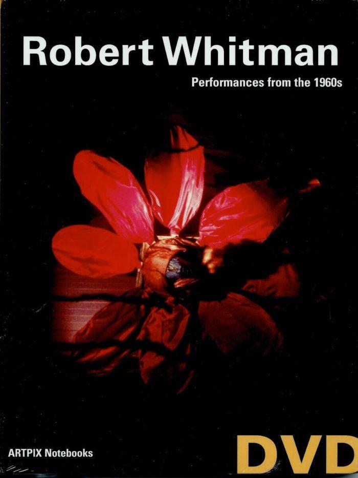ROBERT WHITMAN: 1960s