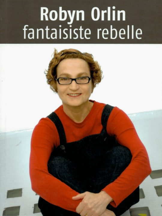 Robyn Orlin: fantaisiste rebelle