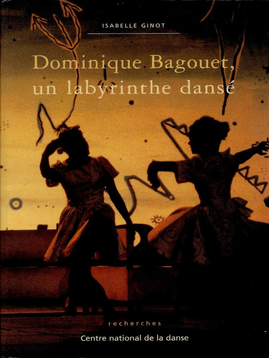 Dominique Bagouet