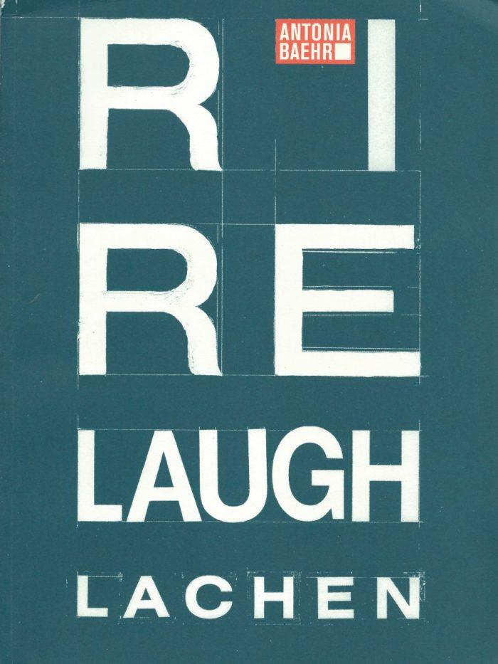 RIRE LAUGH LACHEN