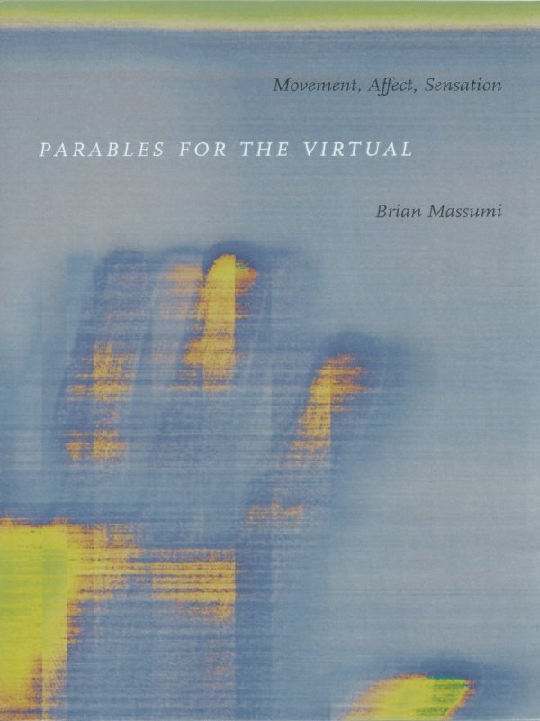 Parables for the Virtual - Movement