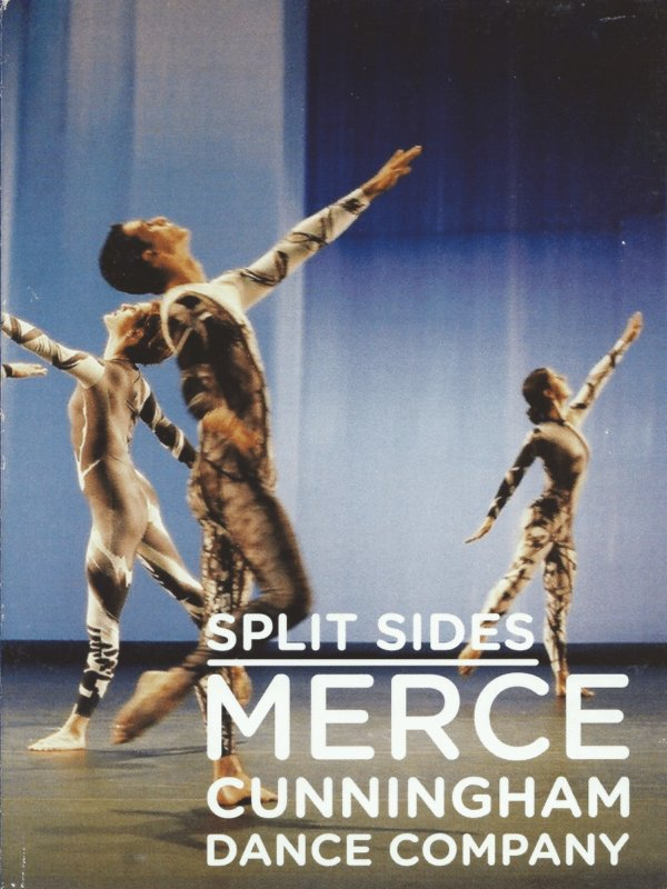 Merce Cunningham Dance Company: Split Sides