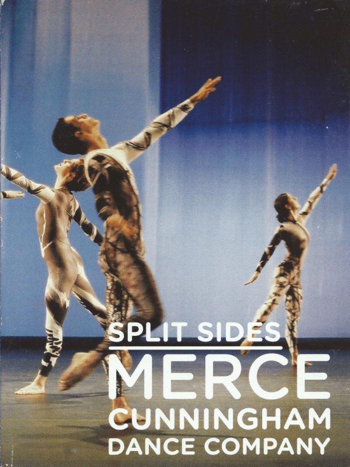 Merce Cunningham Dance Company: Split Sides