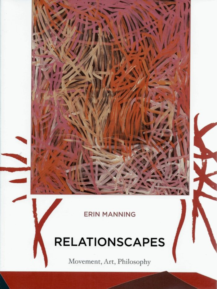 Relationscapes - Movement