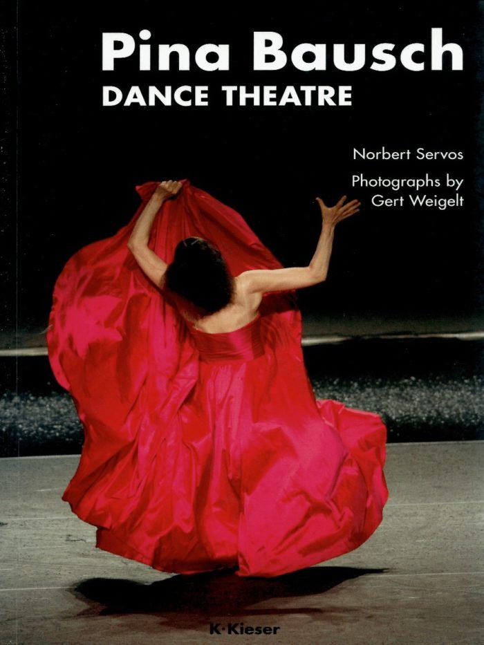Pina Bausch: Dance Theatre