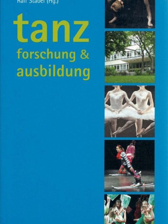 Tanzforschung & Ausbildung