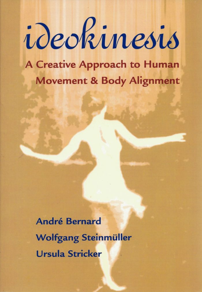 Ideokinesis: A Creative Approach to Human Movement & Body Alignment