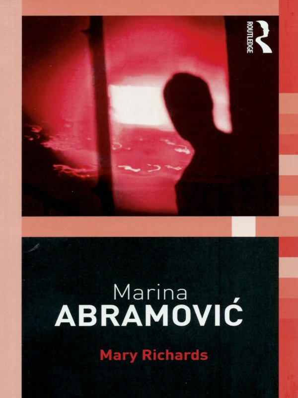 Marina Abramovi?