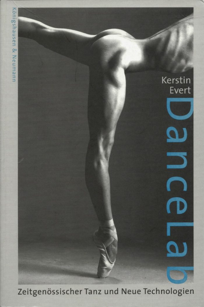 DanceLab Zeitgenössischer Tanz und Neue Technologien
