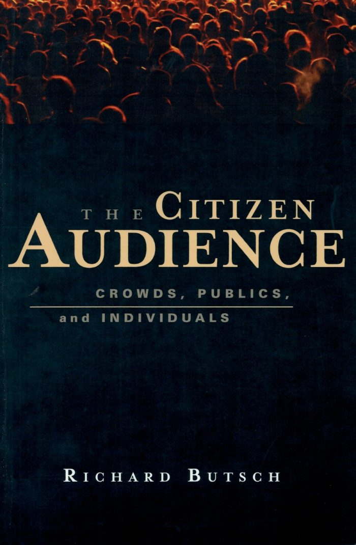 The Citizen Audience - Crowds