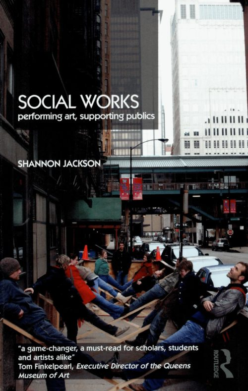 Social Works - Performing Art