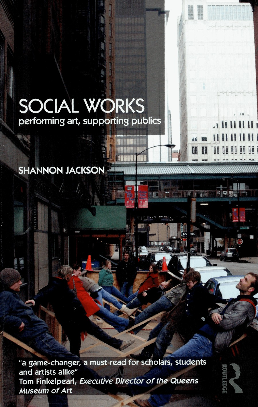Social Works - Performing Art