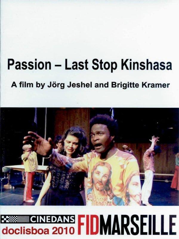 Passion - Last Stop Kinshasa