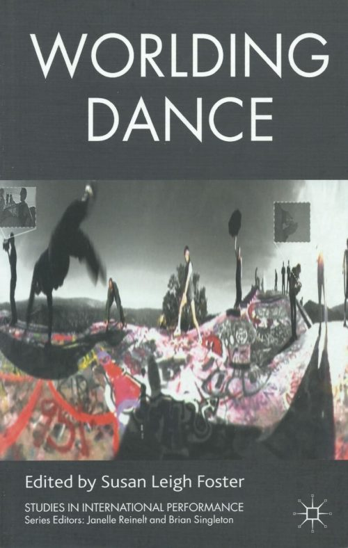 Worlding Dance