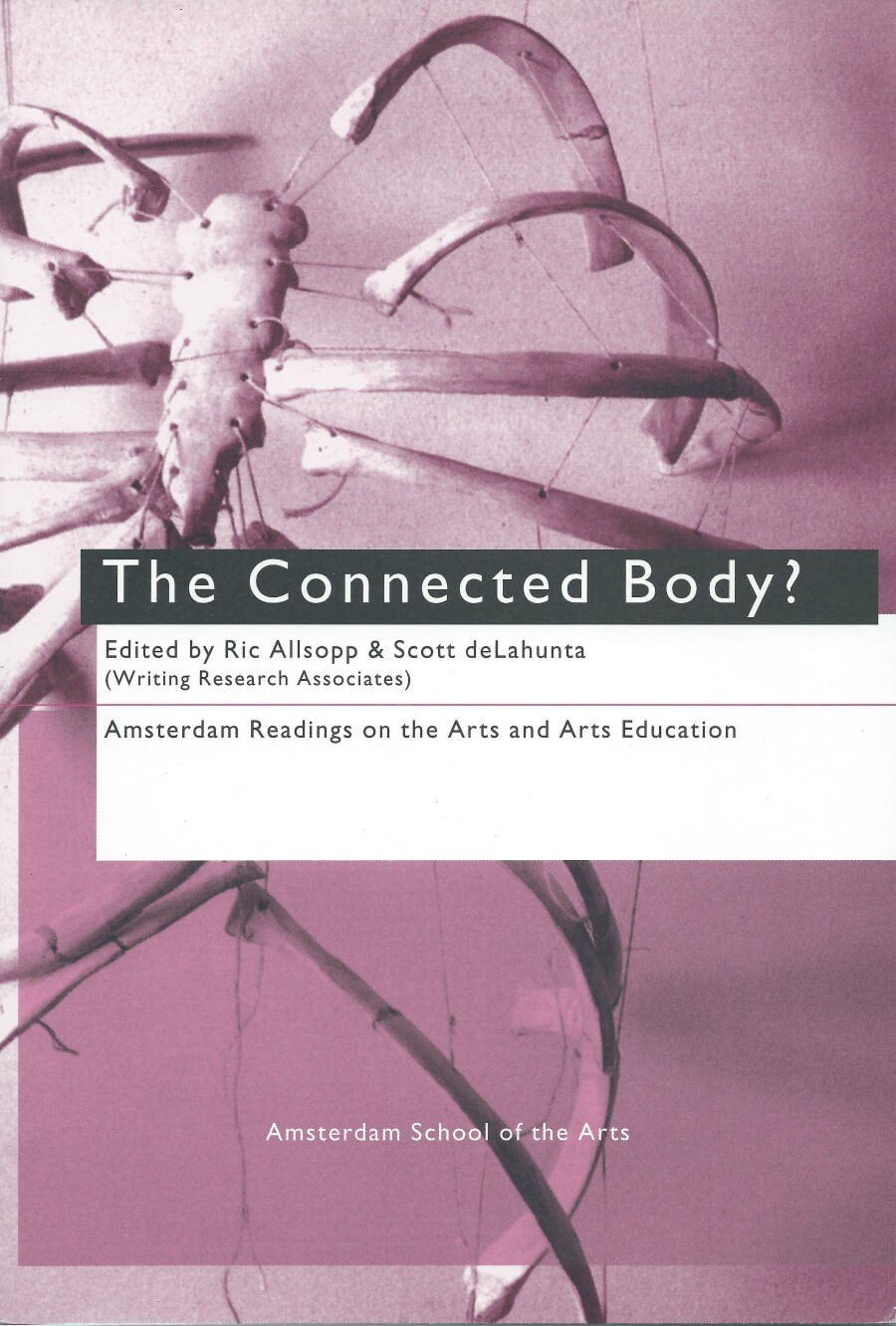 The Connected Body?