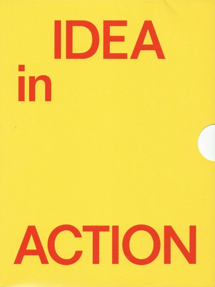 IDEA in ACTION