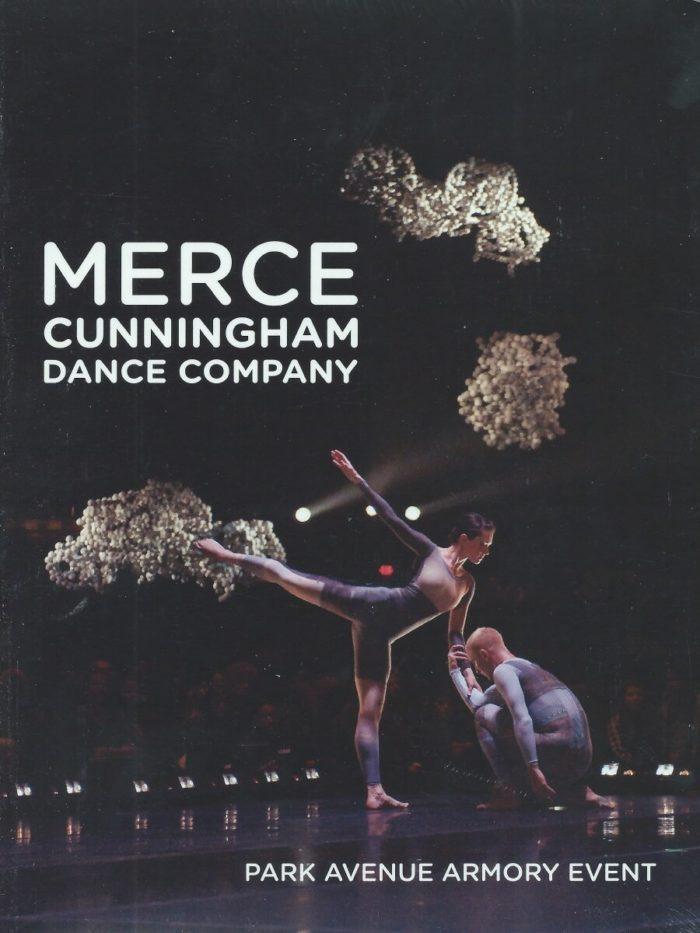 Merce Cunningham Dance Company: Park Avenue Armory Event
