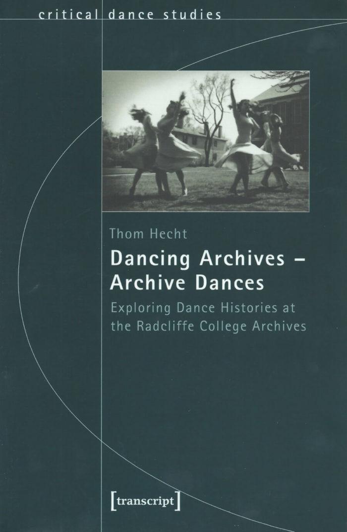 Dancing Archives – Archive Dances