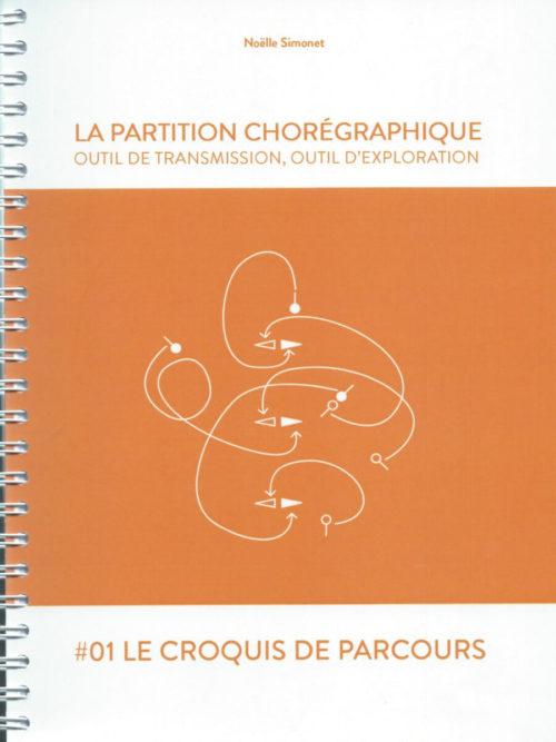 La partition chorégraphique: outil de transmission