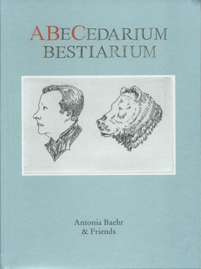 ABECEDARIUM BESTIARIUM - Portraits of af?nities in animal metaphors