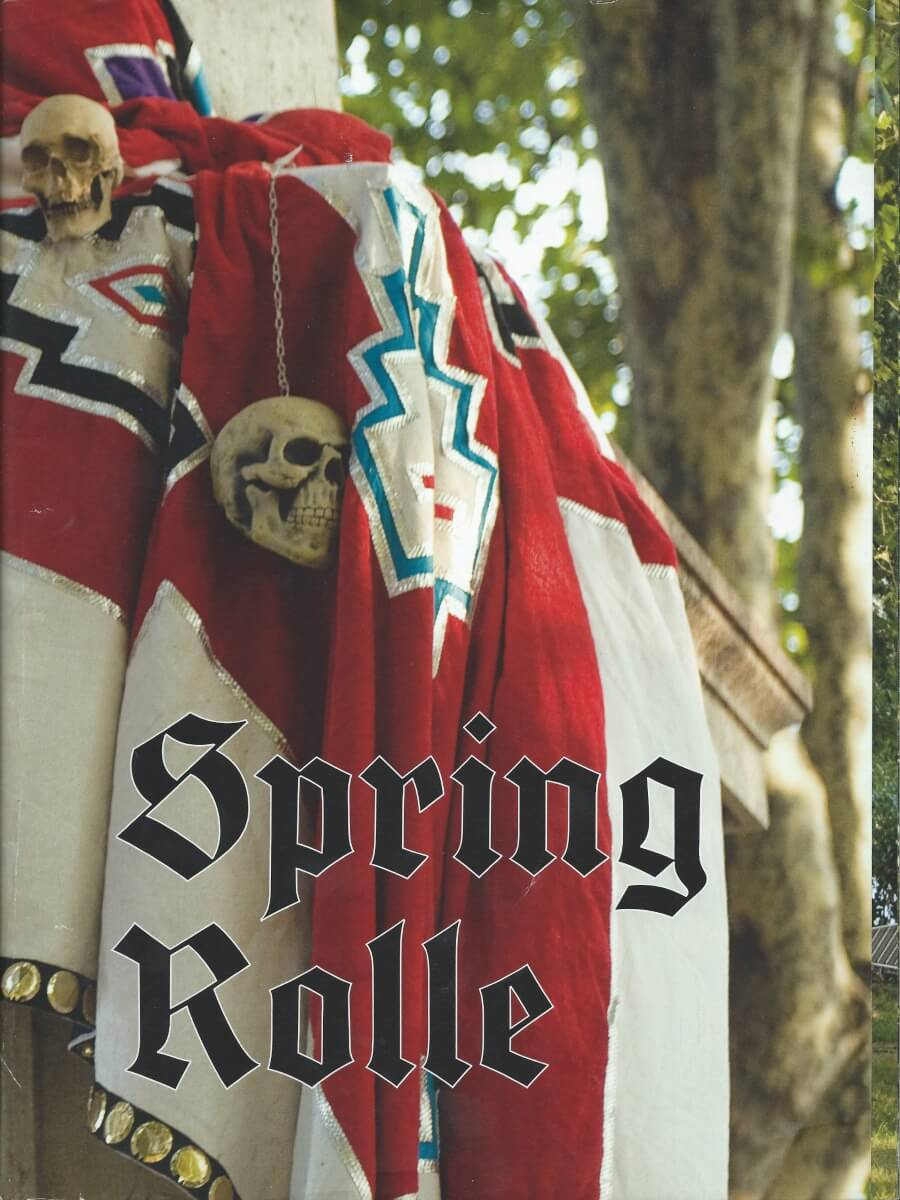 Spring Rolle