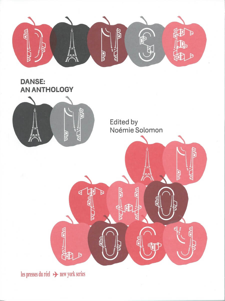 Danse – An Anthology
