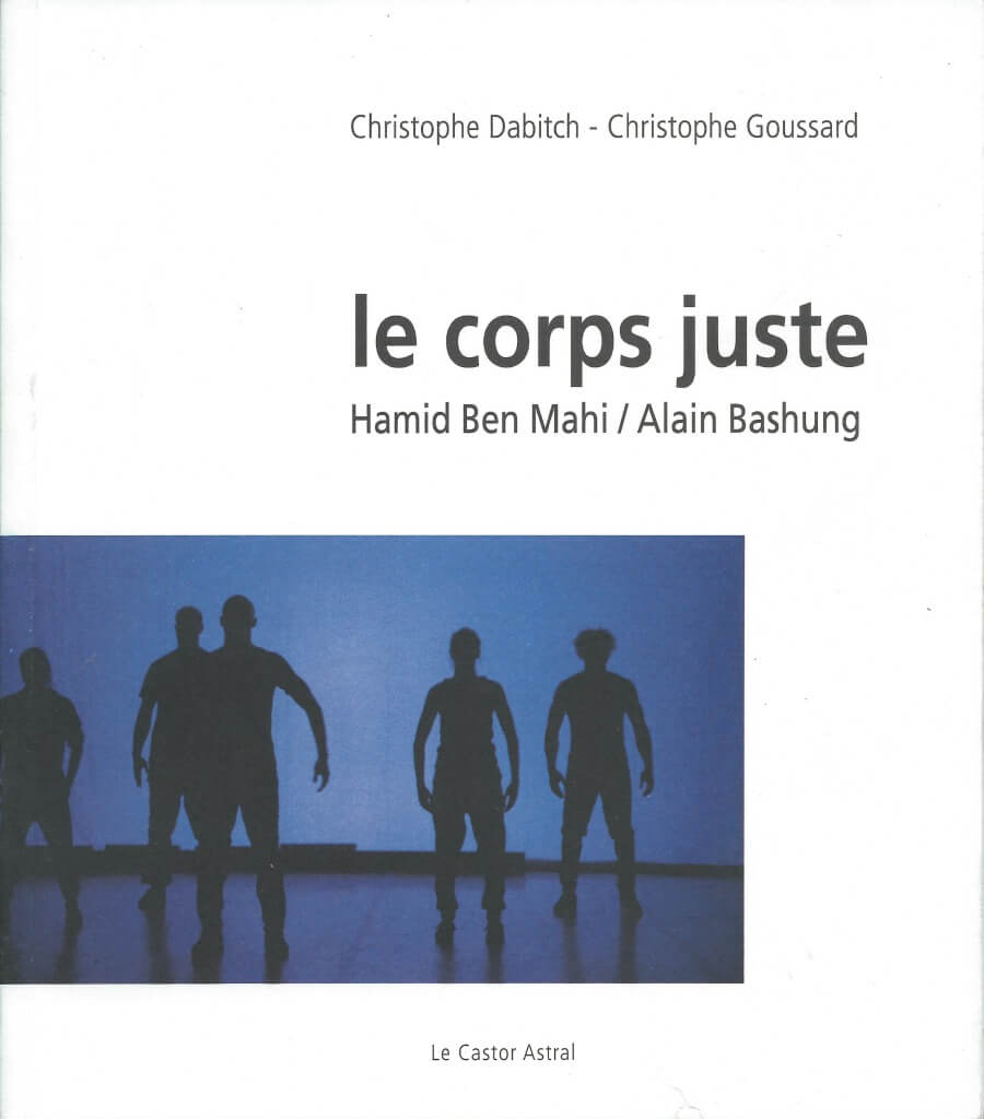 Le corps juste